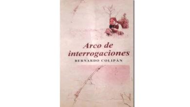 """Photo of """"Arco de Interrogaciones"""" o la conciencia de la pertenencia cultural y territorial"""