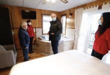 Photo of Chiloé espera una nueva residencia sanitaria con urgencia