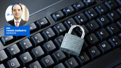 Photo of Ciberseguridad: Usuario digital, ¿el eslabón más fuerte de la cadena?