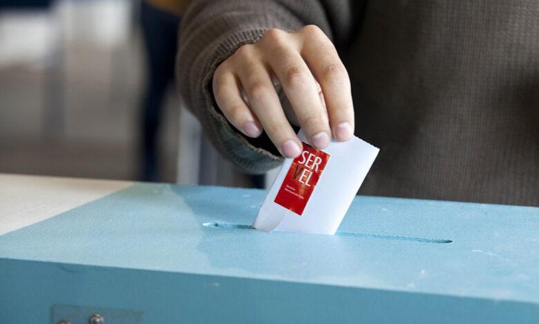 Photo of Fiscalizarán permiso para trabajadores que voten en el plebiscito