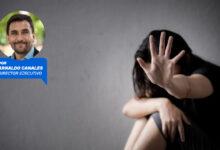 Photo of No + violencia contra la mujer
