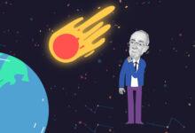 """Photo of """"El Cosmos del Profe Maza"""" debutará el 28 de noviembre por TVN y TV Educa Chile"""