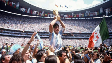 Photo of Ni con Maradona le ganamos al Audax