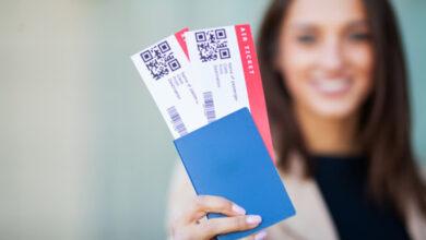 Photo of Presentan ley para permitir endoso de pasajes aéreos