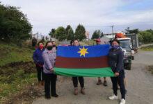 Photo of Vecinos de Punta Chilen se tomaron camino en protesta por cuarentena en Ancud