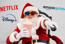 Photo of Navidad, regalos y películas: ¿Qué ver durante la semana navideña?