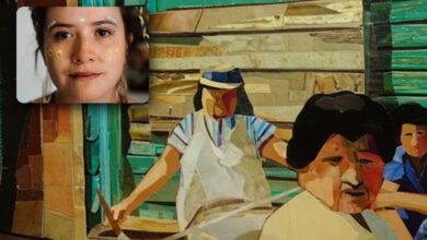 Photo of Johana Ruiz Vera – Pintora