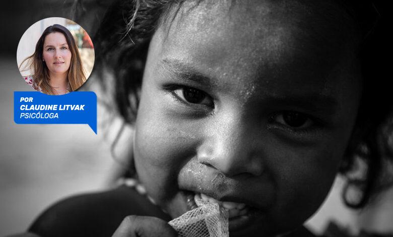 Photo of La pobreza mata a un niño cada 5 segundos
