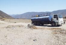 "Photo of Greenpeace advierte: Chile está a punto de entrar en ""extremo estrés hídrico"""