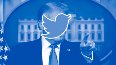 Photo of Twitter suspende la cuenta de Donald Trump de forma definitiva