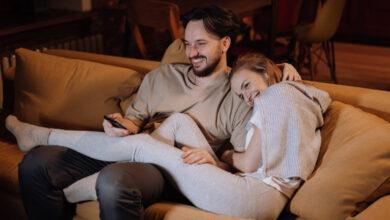 Photo of 11 historias de amor para celebrar de San Valentín versión pandemia