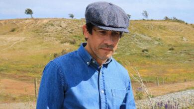 Photo of Christian Formoso – Poeta