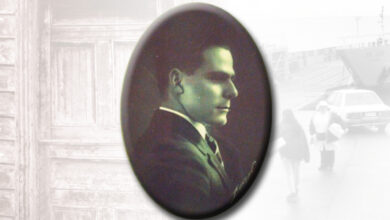 Photo of PERSONAJES ENJUNDIOSOS: Juan Sarrat y Frígola, Egregio docente del Liceo de Castro