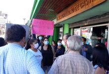 Photo of Agrupación señala que se están tomando decisiones en Castro sin incluir la opinión de los apoderados