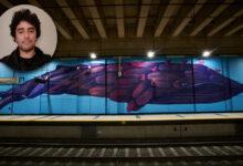 Photo of Daniel Marceli – Artista urbano