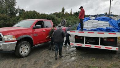 Photo of Agricultores recibieron insumos agrícolas para los meses de invierno