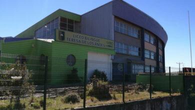 Photo of Avanzan proyectos de mejoramiento DEL Liceo Bilingüe Teresa de Los Andes
