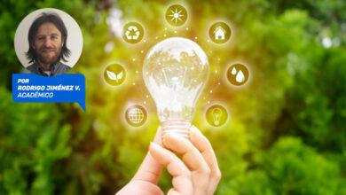 Photo of Contextualización Curricular con énfasis en la sustentabilidad