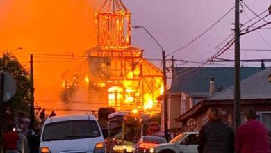 Photo of Corte de Apelaciones confirma exclusión de pruebas en caso incendio de Iglesia San Francisco