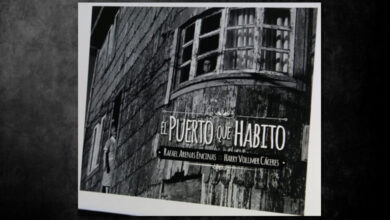 Photo of Poesía de la memoria: El Puerto que habito.