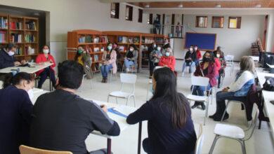 Photo of Se mantienen establecimientos educacionales de Curaco de Vélez sin clases presenciales
