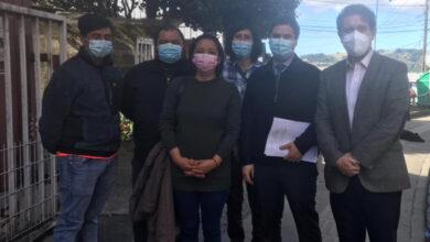 Photo of Trabajadores de Invermar iniciaron negociación colectiva