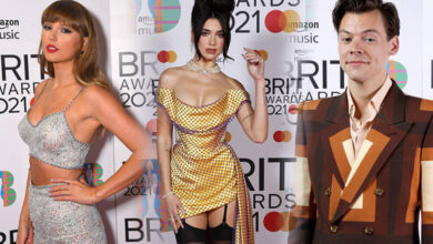 Photo of Conoce los ganadores de los Brit Awards 2021