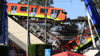 Photo of México promete encontrar culpables de mortal colapso de tren elevado