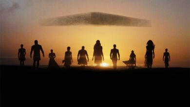 """Photo of Marvel lanza impresionante trailer de su nueva película """"Eternals"""""""