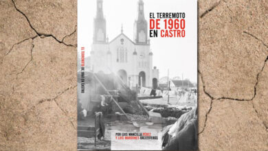 Photo of Las Trampas de la Memoria: El Terremoto de 1960