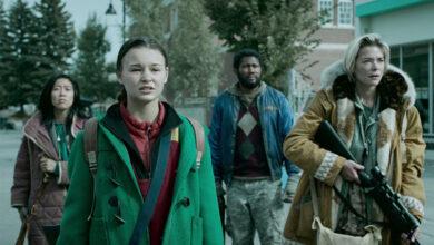 Photo of Black Summer, la serie de zombies vuelve con segunda temporada a Netflix
