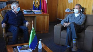 Photo of Concretan primera reunión entre Vallespín y Geisse
