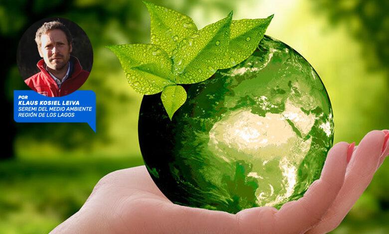 Photo of Día Mundial del Medio Ambiente: Nuestra propia responsabilidad frente al Cambio Climático