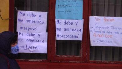 Photo of El drama que genera la deuda previsional en los trabajadores de la educación de Ancud