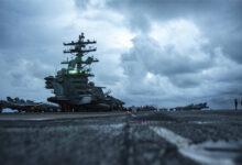 Photo of Estados Unidos desplegó el portaaviones USS Ronald Reagan en el Mar del Sur de China
