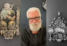 Photo of Guillermo Grez – Pintor y Artista Total