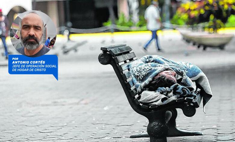 Photo of Para terminar con la calle, vivienda primero