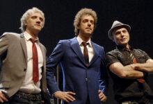 """Photo of ¿Qué pasará con Chile?, Soda Stereo reprograma su gira """"Gracias Totales"""""""