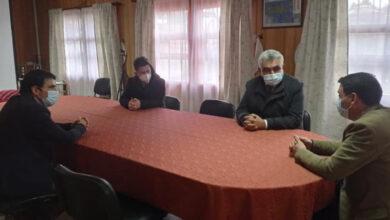 Photo of Alcalde de Puqueldón solicita apoyo en áreas fundamentales para el desarrollo de la comuna