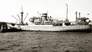 Photo of Casi la historia del Navarino