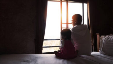 Photo of El encierro forzado y sus efectos en la salud mental de los niños y adolescentes