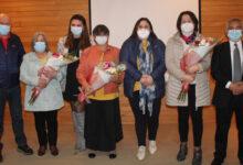 Photo of Alcaldesa de Curaco de Vélez reconoció a cinco docentes que se acogieron a jubilación