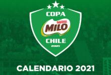 """Photo of """"Copa MILO Chile 2021"""" comienza el 25 de septiembre"""