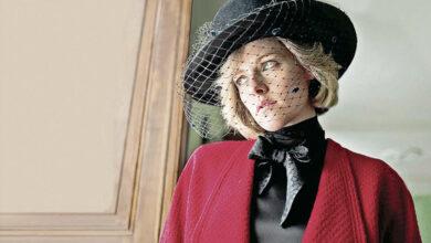 Photo of Spencer, la nueva película del chileno Pablo Larraín de la mano de Kristen Stewart
