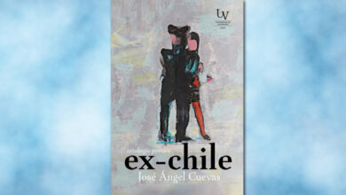 Photo of ex – Chile: Poesía de la calle