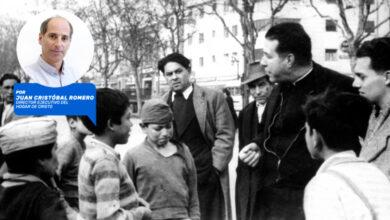 Photo of 77 años del Hogar de todos