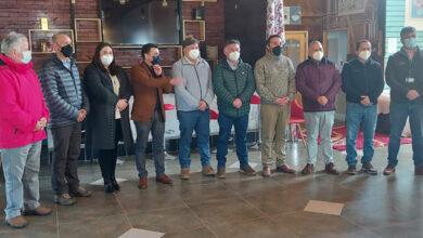 Photo of Alcaldes de Chiloé buscan asegurar un plan de inversión especial para la provincia
