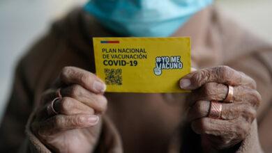 Photo of Chiloé lleva un 23% de cobertura con dosis de refuerzo