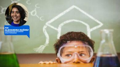 Photo of Ciencia y educación, dos cargas opuestas buscando lo mismo