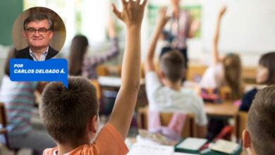 Photo of Condiciones para garantizar el derecho a la educación de calidad